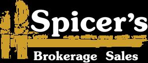 spicersbrokerage.com logo